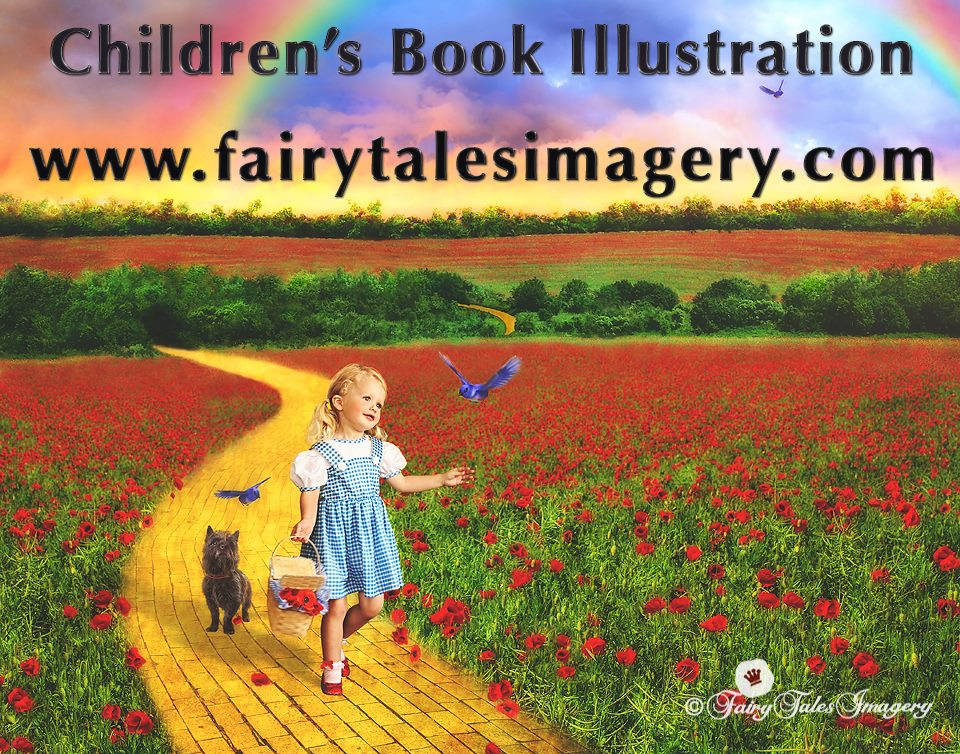 Fairy Tales Imagery