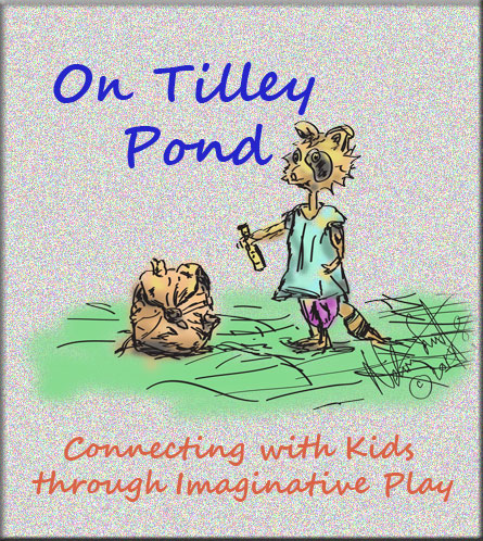 Tilley Pond Blog